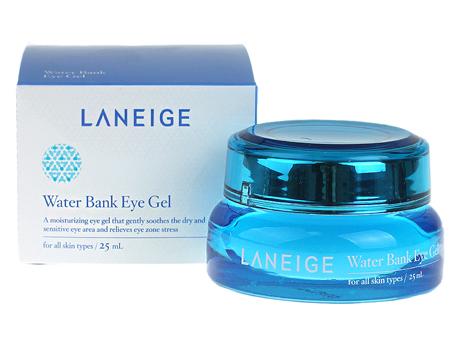 Water Bank Eye Gel 25ml