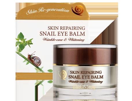 Skin Repairing Snail Eye Balm